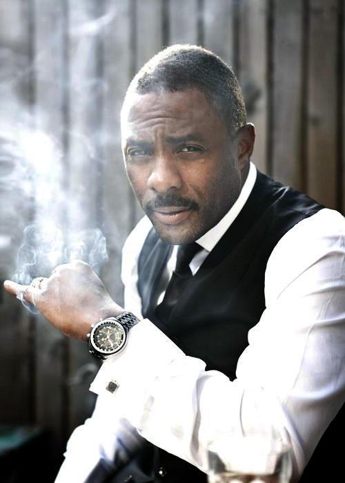 Idris Bond