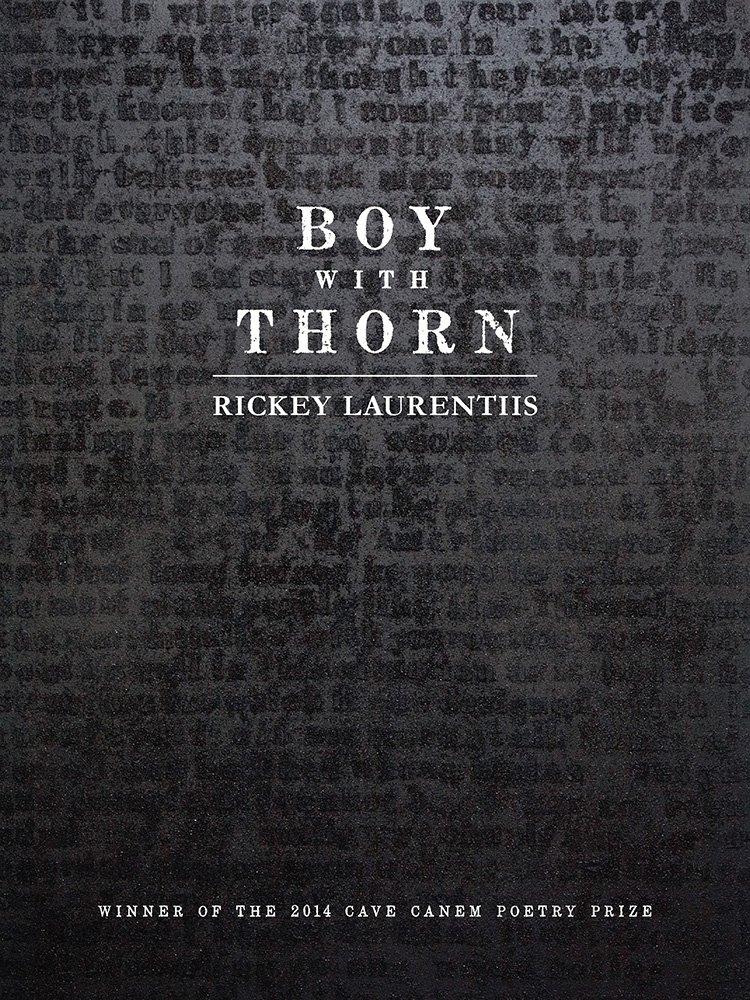 Rickey Laurentiis