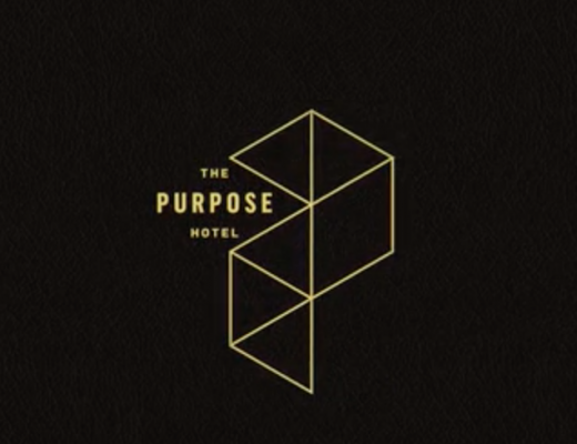 The Purpose Hotel on Modern Vintage Life
